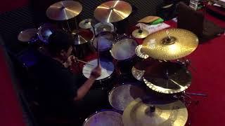 Annihilator - Payback (Drum Cover)