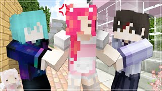 "Minecraft Maids ""DATE RUINED!"" Roleplay ♡23"
