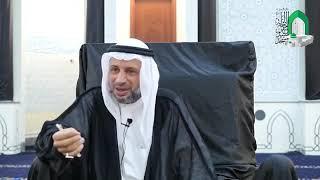 السيد مصطفى الزلزلة - من كلمات الإمام محمد الجواد عليه السلام من ترك المداراة قاربه المكروه