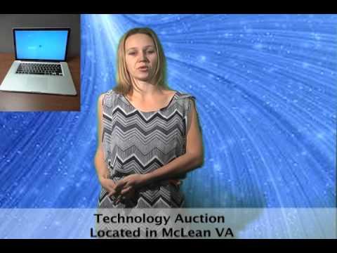 Used Apple Macbook Laptop Office Equipment Online Auction