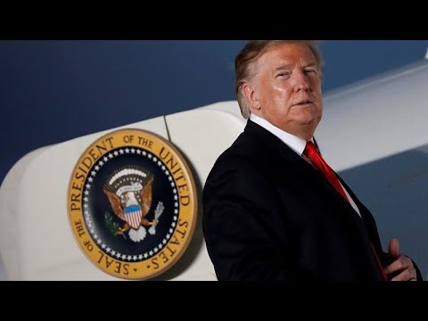 تصريحات بيلوسي تدفع ترامب للانسحاب من اجتماع مع الديمقراطيين بعد 3 دقائق…  - نشر قبل 2 ساعة