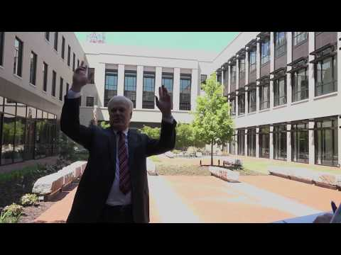 New USC School of Law Building May 16th, 2017 | SGTV News 4