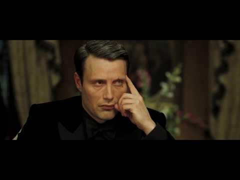You Know My Name - Casino Royale