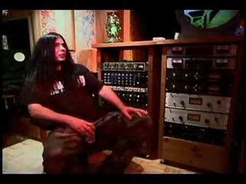 An  with Pat O'brian Cannibal Corpse