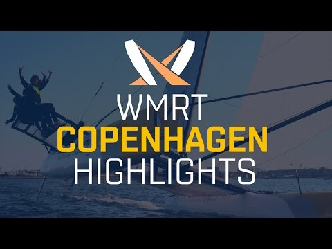 2016 WMRT Copenhagen Highlights Show