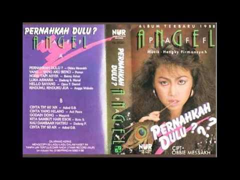 Free Download Angel Paff & Obbie Messakh - Pernahkah Dulu Mp3 dan Mp4