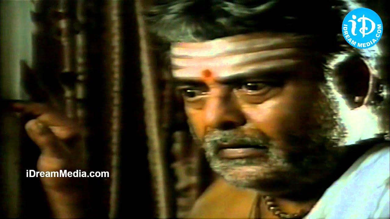 Gemini Ganesan Latest Photos: Chiranjeevi, Gemini Ganesan,Prasad Babu Emotional Scene