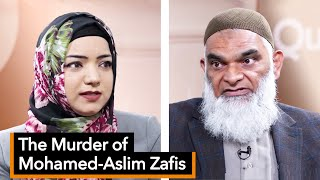 Reflections on the Murder of Mohamed-Aslim Zafis | Dr. Shabir Ally