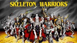 Воины-скелеты - 3 Серия