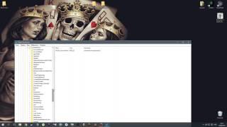 Как поменять светлую на тёмную тему оформления в Windows 10 работает 100%
