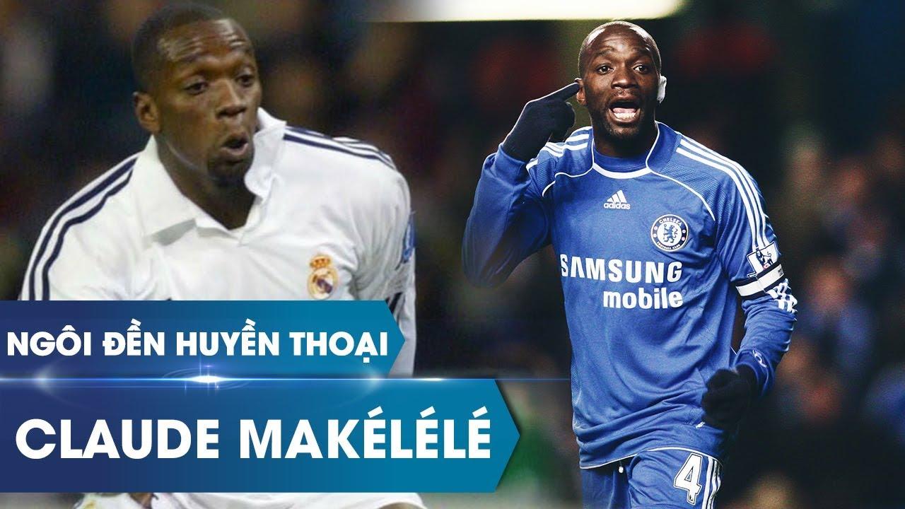 Ngôi đền huyền thoại | Claude Makélélé