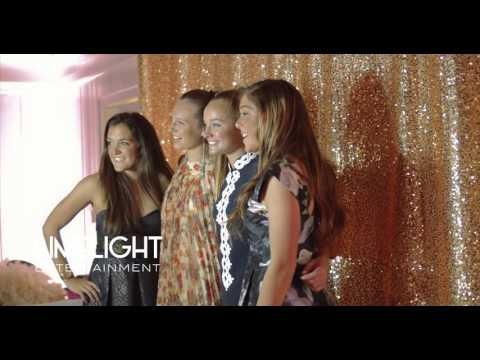 Harley's Sweet 16 At Bay Head Yacht Club Hosted By Chris Marino Of Limelight Entertainment