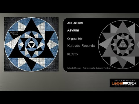 Joe Lukketti - Asylum (Original Mix)