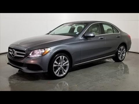 certified-2017-mercedes-benz-c-class-cary-for-sale,-nc-#zp33574---sold