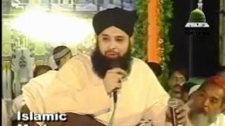 Reply to Molana Ilyas Qadri by Owais Raza Qadri about Zikr wali Naat