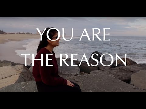 Calum Scott - You Are The Reason    Cover By Anisha