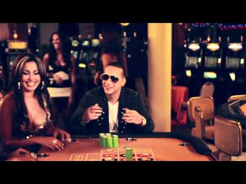 Daddy Yankee Ft Nova y Jory - Aprovecha (Video Official) (EnDesbande.com)