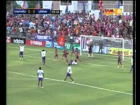 Thai Port FC 0 – 0 Buriram PEA