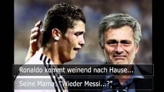 Christiano Ronaldo weint - Manuel Neuer - Elfmeterschiessen