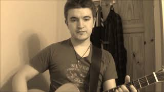 Soldier Of Fortune Deep Purple acoustic cover by Ben Kelly.mp3
