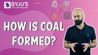 How is Coal Formed? | Learn with BYJU'S