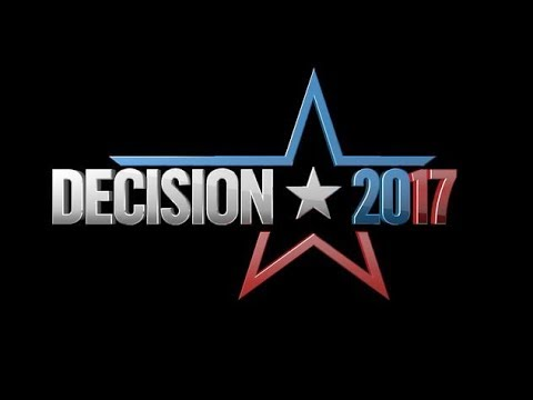 DECISION 2017: Election Night in Western Washington