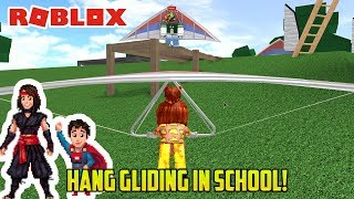 Roblox: MOM AND BUBS GOTO HIGH SCHOOL!