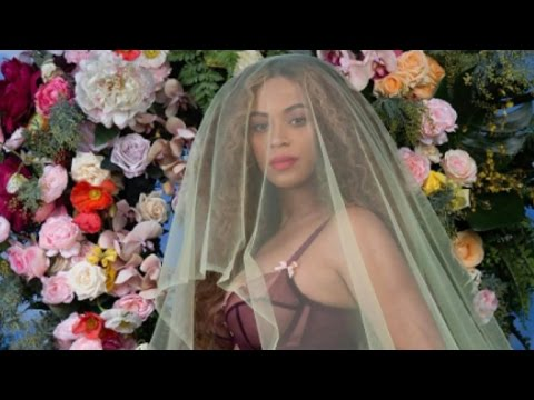Download Youtube: Beyoncé announces she's pregnant with twins