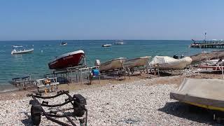 Turkey, Beldibi - Hotel Carelta Beach 4