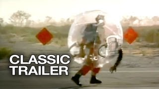 Bubble Boy (2001) Official Trailer #1 - Jake Gyllenhaal