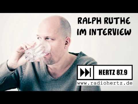 Ralph Ruthe über Thorsten Dörnbach, seine Liveshow und politische Ansichten