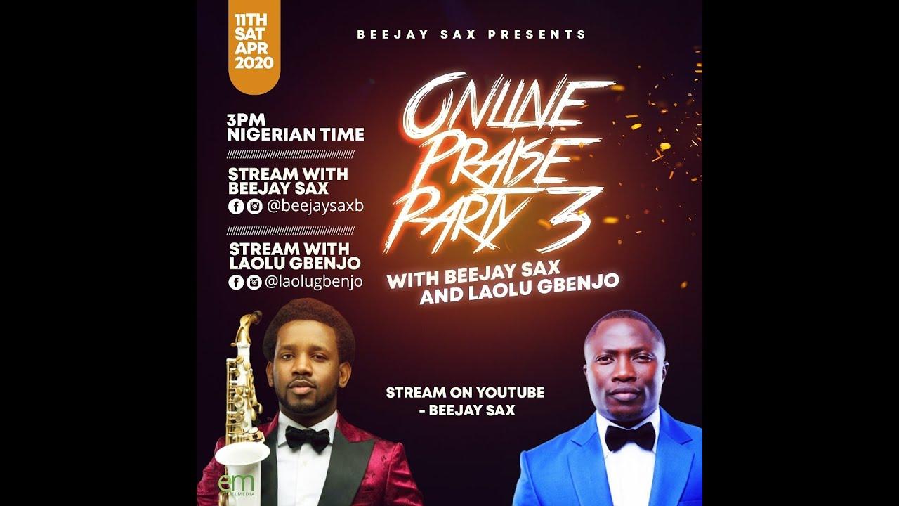 Download Online Praise Party III