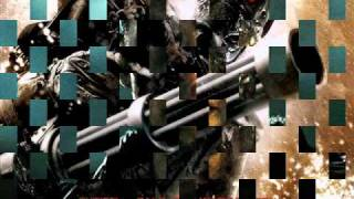 Terminator 2 music track
