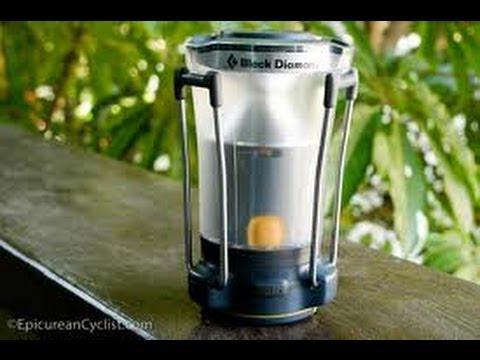 Black Diamond Apollo Led Lantern