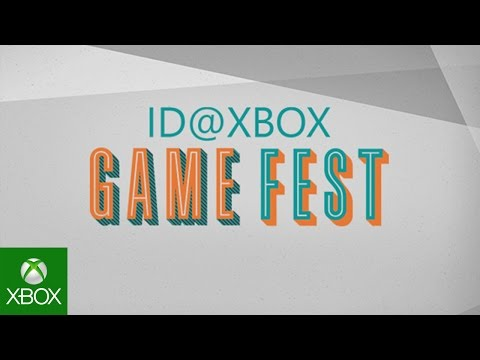ID@Xbox Game Fest kicks off with week 1: