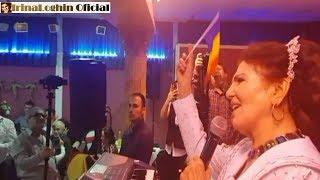 IRINA LOGHIN - NU MAI PLANGE ROMANIE - ROMA - 01.12.2018