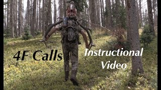 Download Video 4F Calls Instructional Video MP3 3GP MP4
