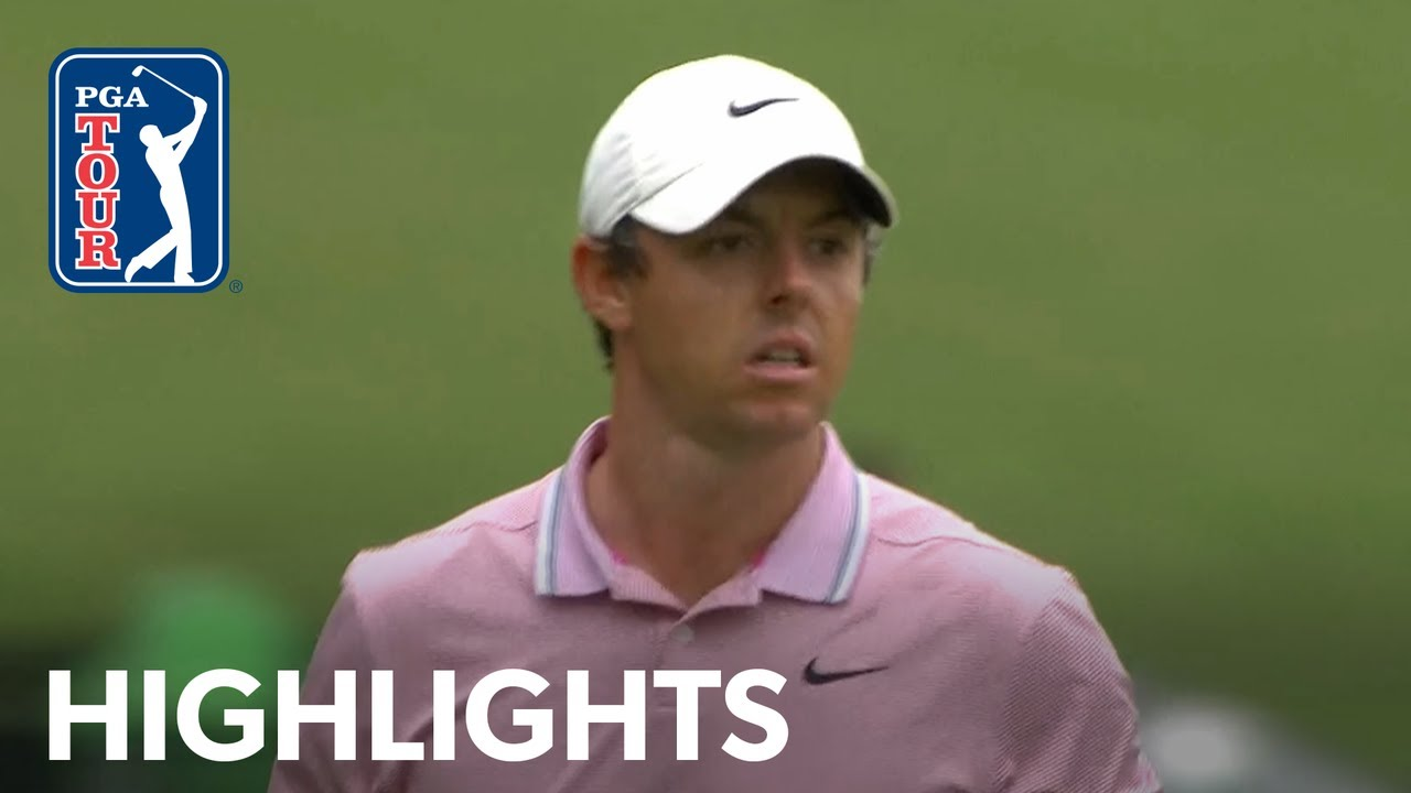 Sunday's golf: Justin Thomas holds off Brooks Koepka to win WGC ...