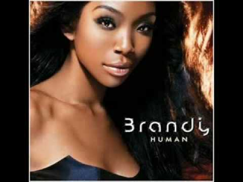 Brandy Human - 2nd Though - Official New Song 2008 HQ