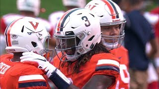 FOOTBALL: Bryce Perkins Feature