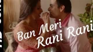 Ban Meri Rani Rani Super Remix Hindi Song Banja tu Meri Rani
