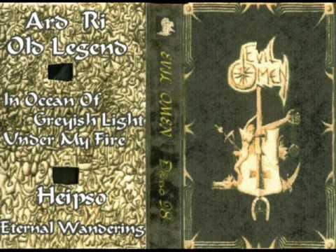 Evil Omen - Demo '98 (1998) (Black Metal France) [Full Demo]