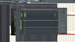 "FL Studio Twitch Stream - Making ""Awesome to the max"" VIP + Work in Progress Previews"