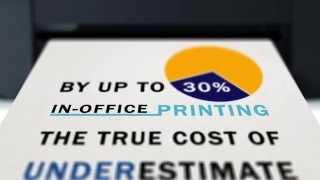 Kinetext - ESP Print Management - Kinetic Typography