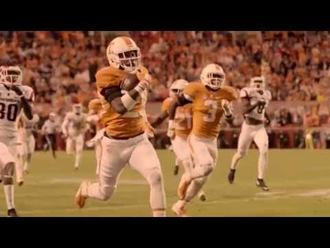 The Best Returner in CFB ||Evan Berry|| Tennessee Highlights ᴴ ᴰ