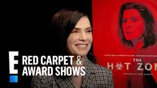 """Julianna Margulies on """"The Good Fight"""" Salary Dispute: """"I Want Equal"""" 