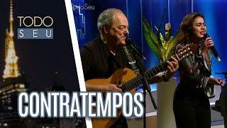 Musical com Toquinho, Camilla Faustino, Proveta e João Ventura - Todo Seu (11/09/18)