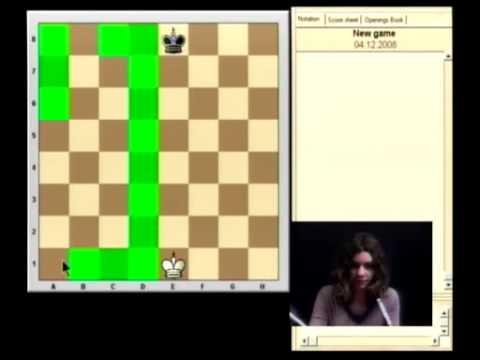 hqdefault - Jeux : Les échecs