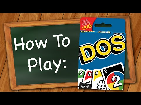 How To Play: Dos
