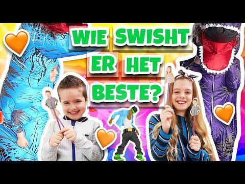 MOST LIKELY TO TAG! - Broer en Zus TV #296